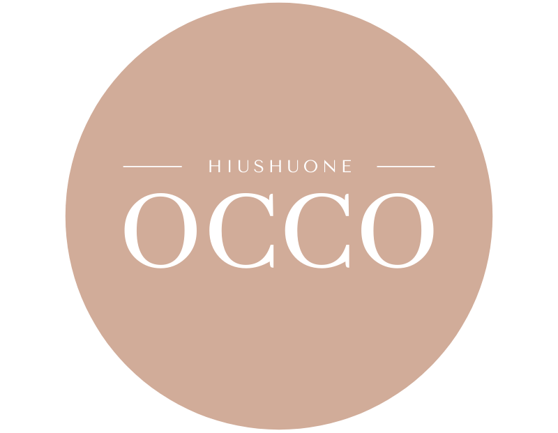 Hiushuone OCCO